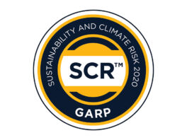 SCR GARP logo.